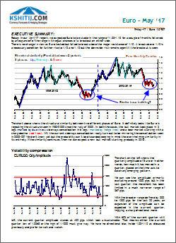 Euro May17 Longterm Report